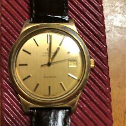 Become Omega Geneva Because It Becomes Antique Only With Understanding