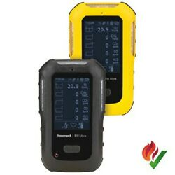 Honeywell Bw Ultra Five-gas Detector With Pump