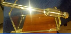 Modern Sculpture - Medical Surgical Instrument Art - Solid Steel -only One Made