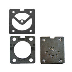 Porter Cable Genuine Oem Replacement Head Gasket + Valve Plate Combo00221