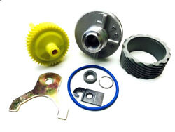 Th400 Speedometer Gear 41 And 15 Tooth W Bracket Seal O-ring Clip Snapring Housing