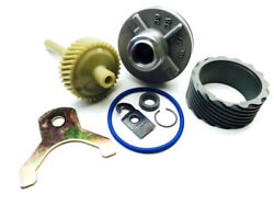 Th400 Speedometer Gear 36 And 15 Tooth W Bracket Seal O-ring Clip Snapring Housing