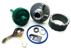Th400 Speedometer Gear 42 And 15 Tooth W Bracket Seal O-ring Clip Snapring Housing