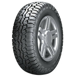 Armstrong Tru-trac At Lt285/55r20 122/119s 10 Ply Quantity Of 4