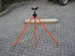 Tripod Sign Stand, Dicke Safety Products, T155