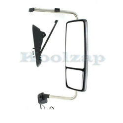 08-17 Prostar Pro Hd Truck Mirror Assembly Power Heated W/turn Signal Right Side