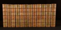 1862-70 12v History Of England From The Fall Of Wolsey To The Death Of Elizabeth