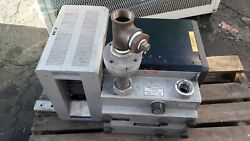 Rietschle Thomas Vacuum Pump 7.5 Hp_as-pictured-as-is_serious Offers Welcome