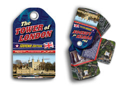 Job Lot Tower Of London Pocket Books Retail Value Andpound25800+