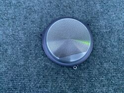 Rear Deck Bang And Olufsen Speaker Grill Cover Oem Audi A8 A8l S8 5.2l