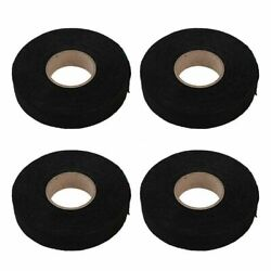 """108 Rolls Cloth Tape Wire Electrical Wiring Harness Car Auto 19mm"""" 7.5m"""