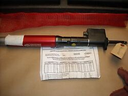 Hg34.70j C149296 Chicago Pneumatic Fixtured Dc Motor New Old Stock