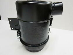 Mb Gpw Willys Ford Wwii Jeep G503 Air Cleaner Oil Bath Late