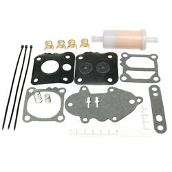 18-7817 Fuel Pump Kit For Mercury/mariner Outboard 21-857005a1 Brand New Best