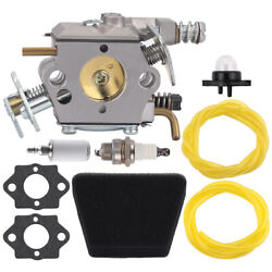 Carburetor For Poulan Chainsaw 1950 2050 2150 2375 Walbro Wt 891 545081885 New