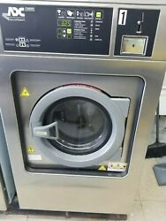Adc Ewr-30 Front Load Washer