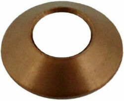 Copper Flare Washers - Bag Of 100 - 1/2 - 238