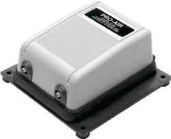 T H Marine Pro-air System Livewell Pump Only Pap1dp