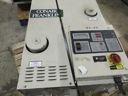Conair Franklin Cd-30 Dryer And Al Loader Exc. Cond Really Cool And Hot The Best