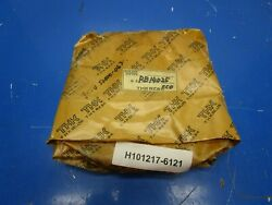 Thk Rb14025 Cc0 Slim Type Crossed Roller Bearing Slewing Ring New Old Stock