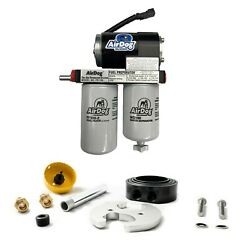 Airdog 150 Gph Fuel Lift Pump And Sump For 2019-2020 Dodge Ram 6.7l Cummins Diesel