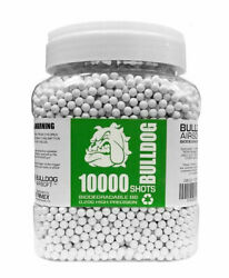 Bulldog Airsoft Pellet BBs 6mm Perfect Precision Match Pro Grade Best Seller