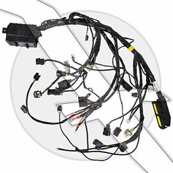 Volvo Penta Genuine Oem 8.1l Main Engine Wiring Cable Wire Harness 3848900