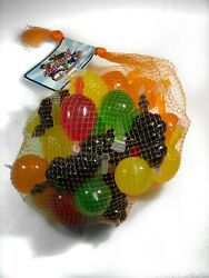 Sold Out Dely-gely Fruit Jelly Tik Tok Candy - 25 Pieces