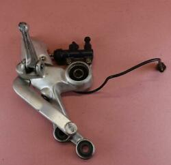 2004 - 2007 Ducati Monster S2r Foot Board Front Right Brake Master Cylinder