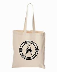 Section 31 Insignia Tote Bag. Star Trek. Beach Totes amp; Grocery Shopping. $12.49