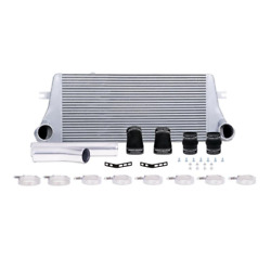 Mishimoto Performance Intercooler Upgrade Kit For 1994-2002 Dodge 5.9l Cummins