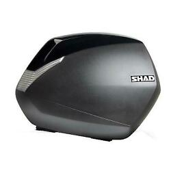 Shad Luggage Lateral Trunks For Motorcycle Sh36 Sh 36