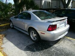 2001 Ford Mustang For Parts Or Whole. Window Switches Radio Controls Ac Controls