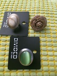 Rings Lot New Cute Size 6 $14.99