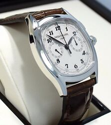 Patek Philippe 5950A Grand Complications 37mm Rare Watch Box Papers Unworn