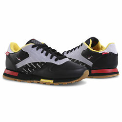 Reebok Men's Classic Leather ATI Shoes