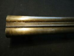 Winchester Model 21 12ga 32 Barrels In The White Unmarked Project Barrels 135