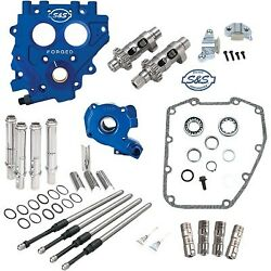 Sands Cycle - 330-0542 - 551ce Cam Chest Chain Drive Kit Harley-davidson Road Glid