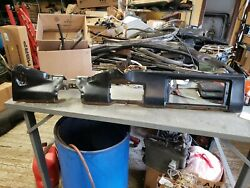Lower Dash Structure 1971 1972 Buick Riviera Rust Free 1973