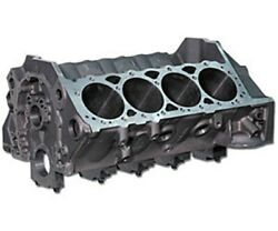 Dart Shp Special High Performance Sbc Chevy Engine Block 31161211