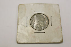 1930 United States Buffalo Head Nickel Five Cents Coin