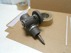 Nos 1950s 60s Hilborn Pdch-1 Fuel Injection Distributor Drive Chevy Ford Mopar