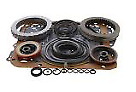 C4 64 69 TRANSMISSION MASTER KIT WITH OVERHAULT KIT CLUTCHES AND STEELS W OUT $69.47