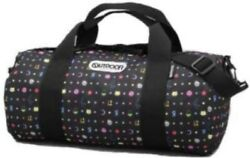 New Love Live School Idol Andtimes Outdoor Products Black Ver. Drum Bag From Jpn F/s