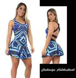 Active Dress with short under for zumba yoga fitness $25.00