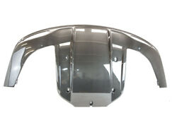 Brand New Genuine Bentley Continental Gt Mulliner Carbon Rear Diffuser 2012-2016