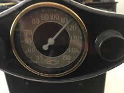 Restored Delco Auto Radio From Early 1930 Chevy