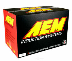 Engine Cold Air Intake Performance Kit Aem Fits 07-09 Ford Mustang 4.6l-v8