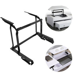Table Lifting Mechanism Lift Up Top Coffee Table Hinges Diy Spring Hydraulic