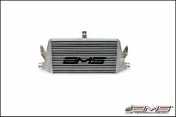 Ams Performance Front Mount Intercooler For 2004-2007 Subaru Wrx And Sti Fmic Only